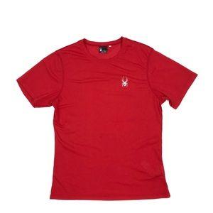 Spyder Alpine Tech S/S Shirt